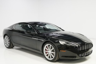 Used Aston Martin Rapide For Sale Search Used Rapide Listings - Used aston martin rapide