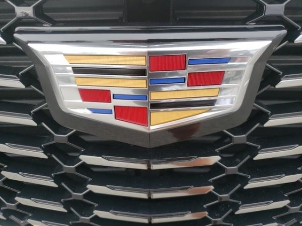 2019 Cadillac XT4 in Panama City, FL