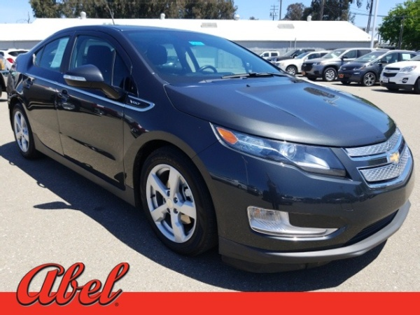 Certified Used Cars Daly City