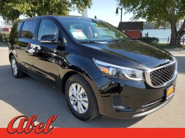 2018 Kia Sedona in Martinez, CA