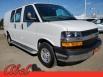 2018 Chevrolet Express Cargo Van 2500 SWB for Sale in Martinez, CA