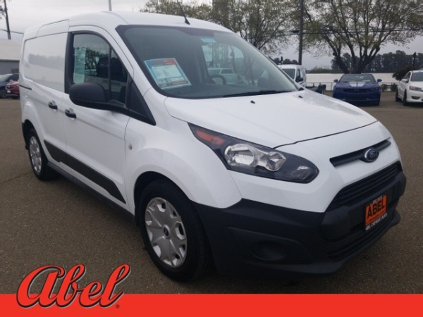 2018 Ford Transit Connect Van in Martinez, CA