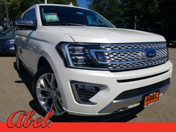 2019 Ford Expedition in Martinez, CA