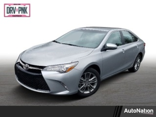 Used Toyota Camry For Sale In Atlanta Ga 528 Used Camry Listings