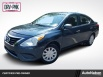 2017 Nissan Versa 1.6 S Plus CVT for Sale in Marietta, GA