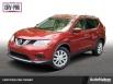 2016 Nissan Rogue S FWD for Sale in Marietta, GA