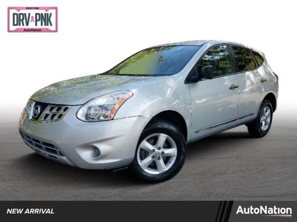 2012 Nissan Rogue AWD 4dr S $9,997 Marietta, GA