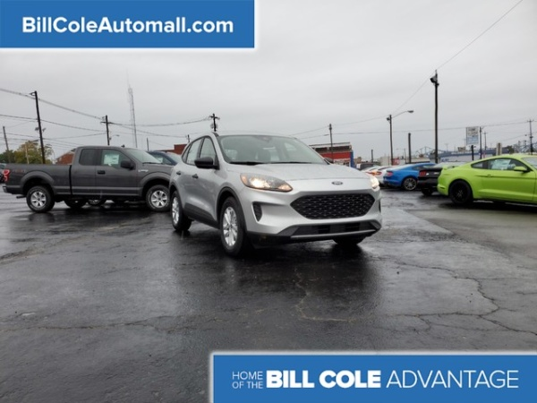 2020 Ford Escape in Ashland, KY