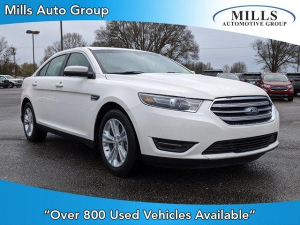 2017 Ford Taurus in Shelby, NC