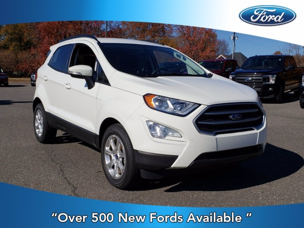 2020 Ford EcoSport in Shelby, NC