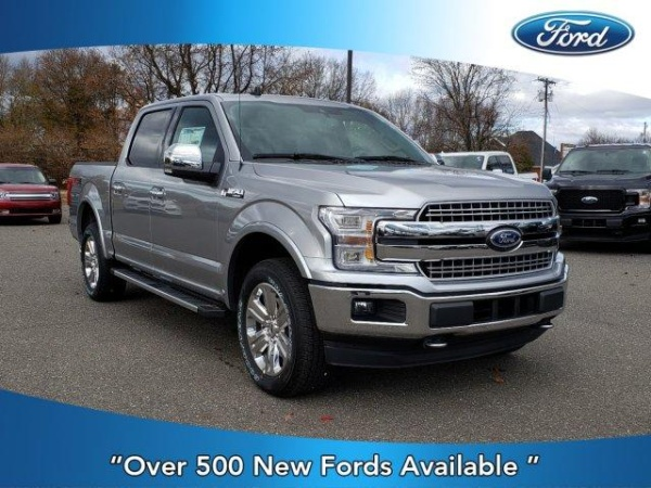 2020 Ford F-150 in Shelby, NC