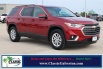 2020 Chevrolet Traverse LT Cloth with 1LT FWD for Sale in Galveston, TX