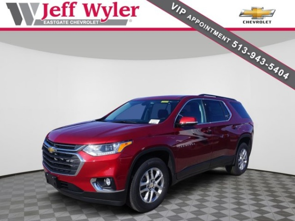2020 Chevrolet Traverse in Batavia, OH