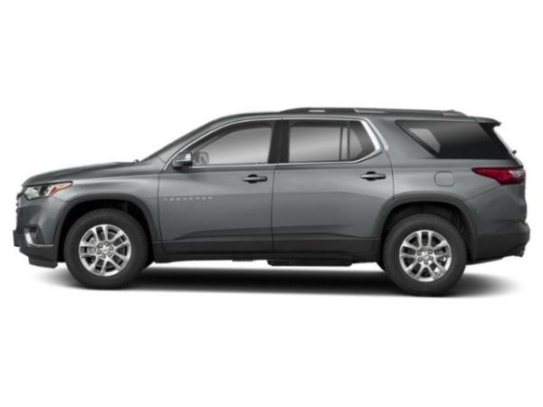 2020 Chevrolet Traverse in Batavia, OH