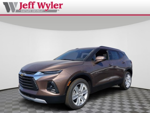 2020 Chevrolet Blazer in Batavia, OH