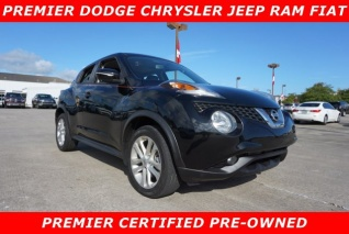 Nissan Of New Orleans >> Used Nissan Jukes For Sale In New Orleans La Truecar