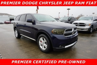 2017 Dodge Durango Sxt Rwd For In New Orleans La