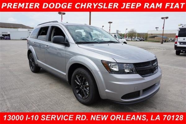 2020 Dodge Journey in New Orleans, LA