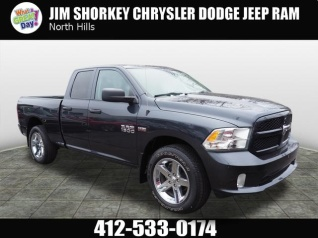 Used Ram 1500 for Sale in Davidsville, PA | 237 Used 1500 Listings