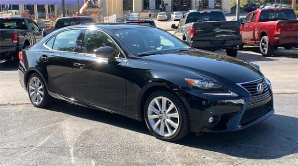 2015 Lexus IS in Pittsburgh, PA