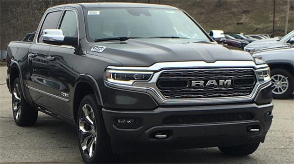 2020 Ram 1500 in Pittsburgh, PA