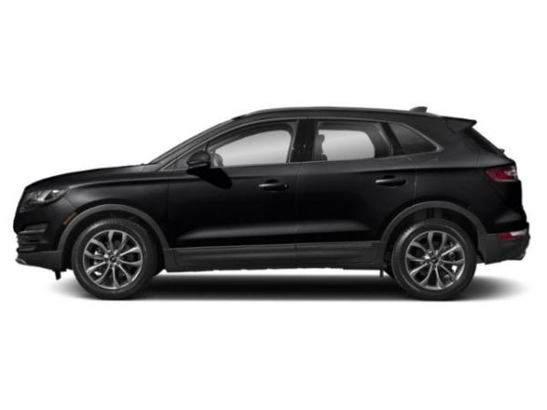 2019 Lincoln MKC AWD
