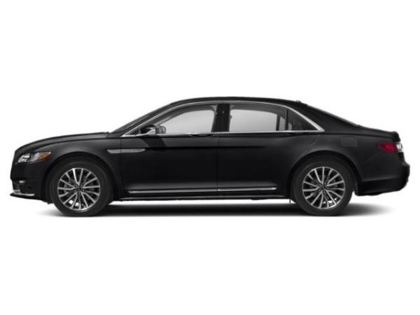 2018 Lincoln Continental in Randolph, NJ