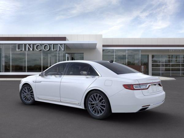 2020 Lincoln Continental in Randolph, NJ