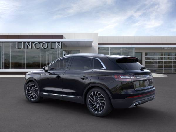 2020 Lincoln Nautilus in Randolph, NJ