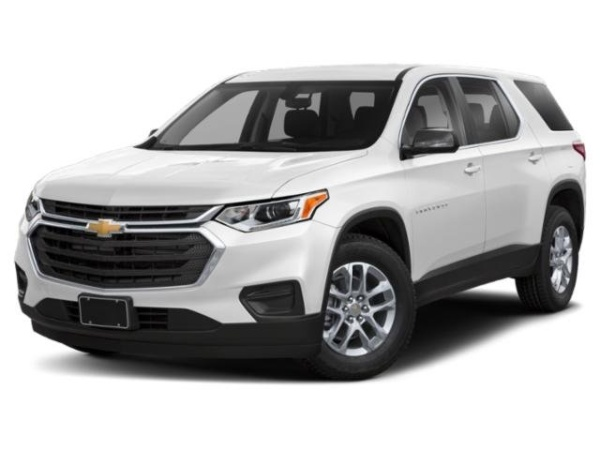 2020 Chevrolet Traverse in Murray, UT