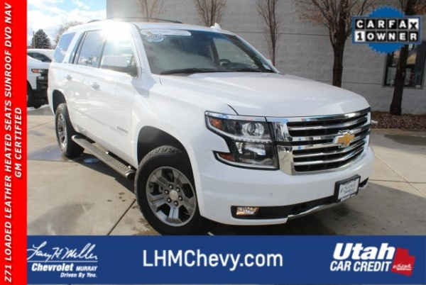 2019 Chevrolet Tahoe in Murray, UT