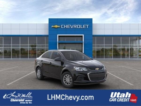 2020 Chevrolet Sonic in Murray, UT