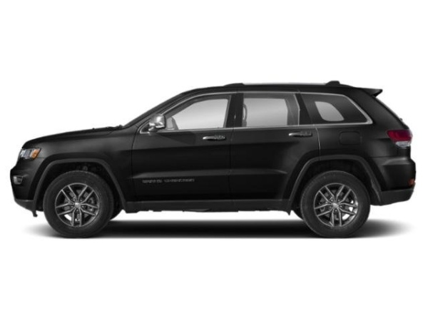 2020 Jeep Grand Cherokee in San Juan Capistrano, CA