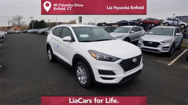 2019 Hyundai Tucson in Enfield, CT