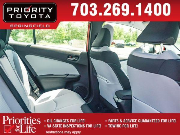 2020 Toyota Prius in Springfield, VA