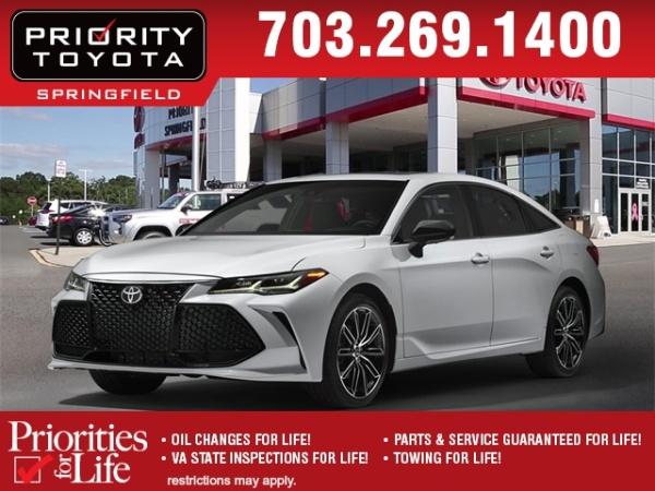 2019 Toyota Avalon in Springfield, VA