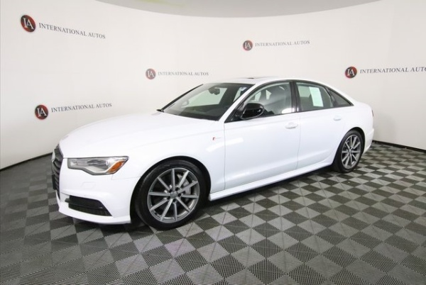 2018 Audi A6 in Tinley Park, IL
