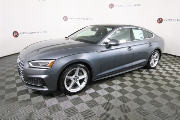 2019 Audi A5 in Tinley Park, IL