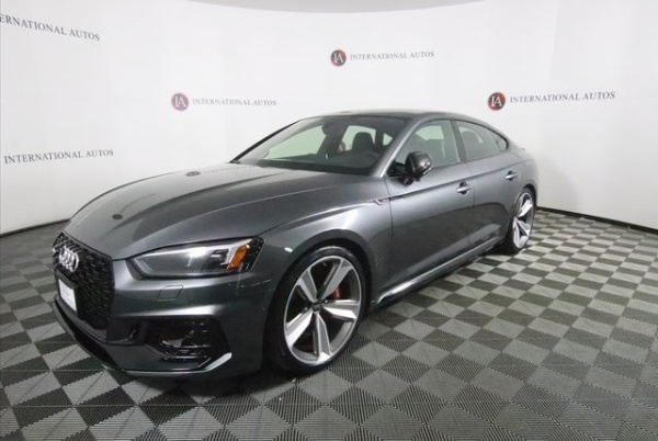 2019 Audi RS 5 in Tinley Park, IL