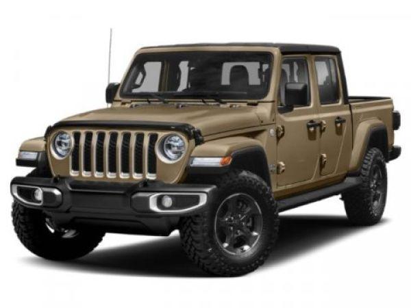 2020 Jeep Gladiator in Denver, CO