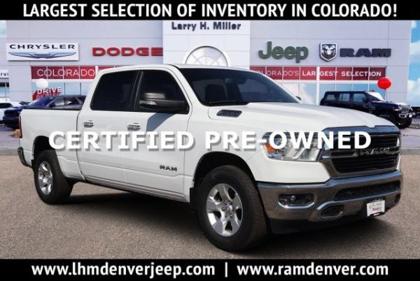 2019 Ram 1500 in Denver, CO