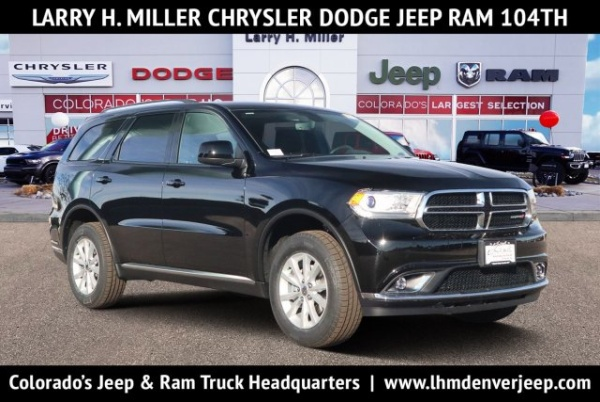 2020 Dodge Durango in Denver, CO