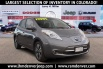 2017 Nissan LEAF SV for Sale in Thornton, CO
