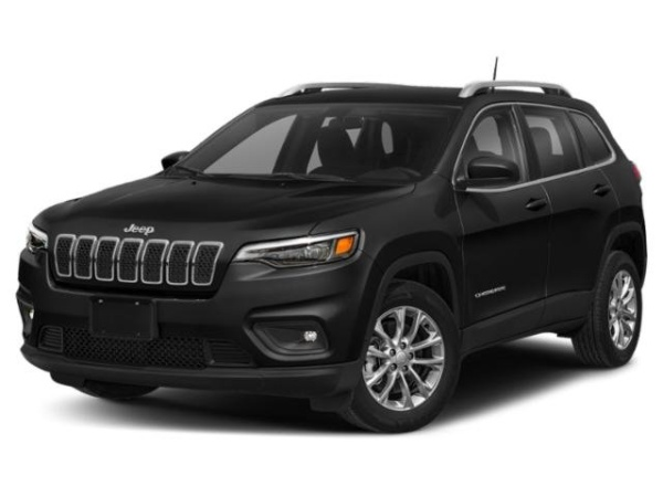 2019 Jeep Cherokee in Denver, CO
