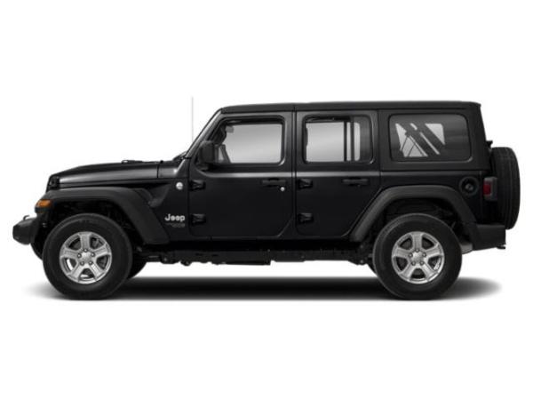 2020 Jeep Wrangler in Denver, CO
