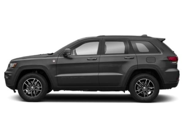 2020 Jeep Grand Cherokee in Denver, CO