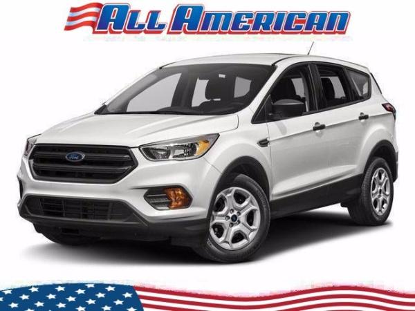 2017 Ford Escape in Hackensack, NJ