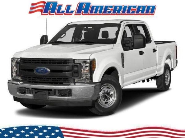 2017 Ford Super Duty F-250 in Hackensack, NJ