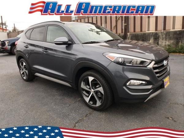 2018 Hyundai Tucson in Hackensack, NJ