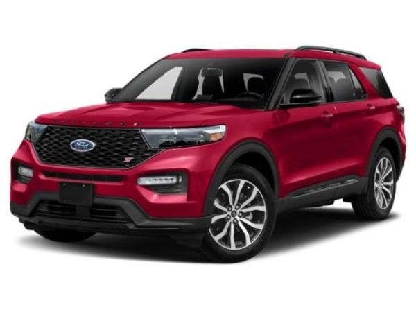 2020 Ford Explorer in Hackensack, NJ